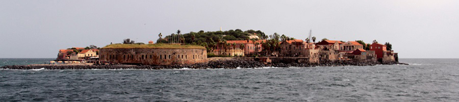 Isla de los esclavos