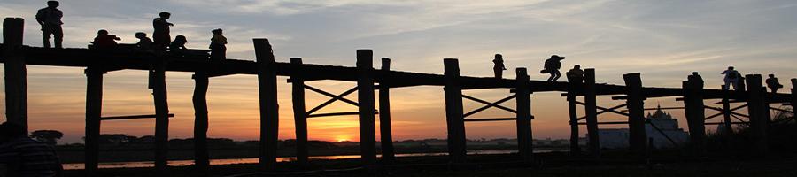 Puente U Bein