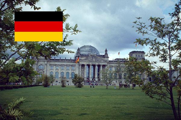 La gran Alemania