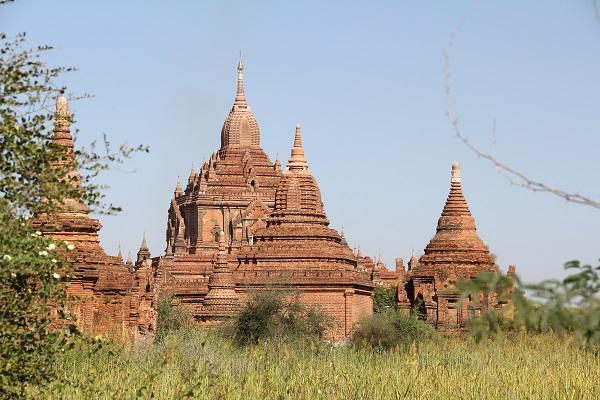 Imágenes de Myanmar