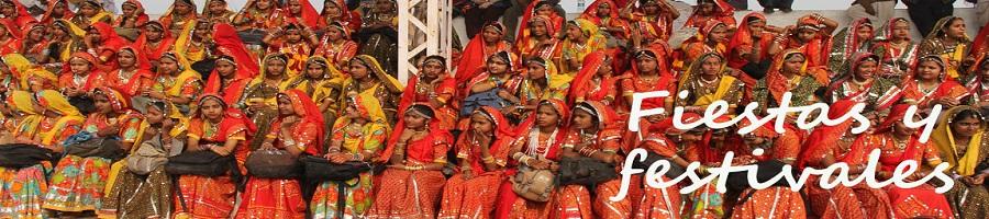 Fiestas y festivales
