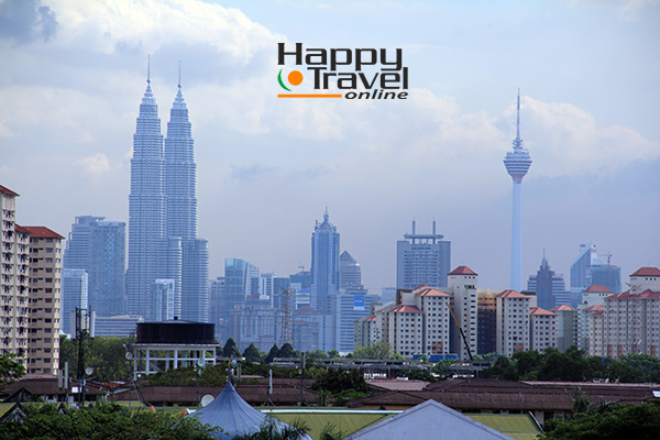 Capital del Malasia