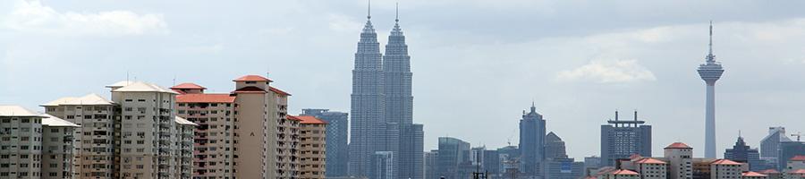 La capital de Malasia