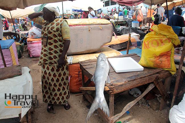 Empezando a conocer el Senegal autentico