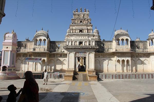 Pushkar es otro lugar encantador del Rajastan