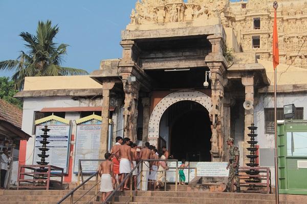 Imagenes del sur de la India
