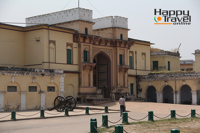 Varanasi es la ciudad mas santa de los hindus