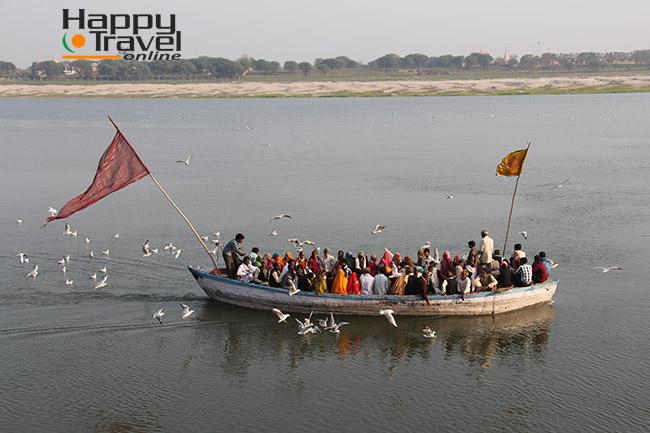 Mas imagenes de Varanasi