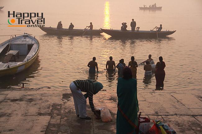 Imagenes de Varanasi