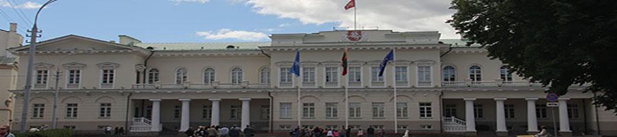 Parlamento de Lituania