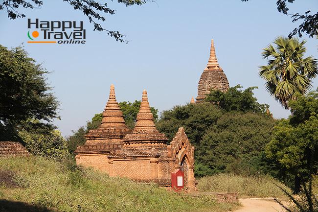 Imágenes de Bagan