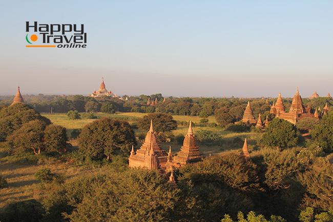 Imagenes de Bagan