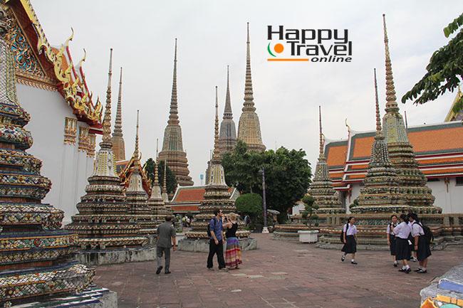 Imagenes de Bangkok