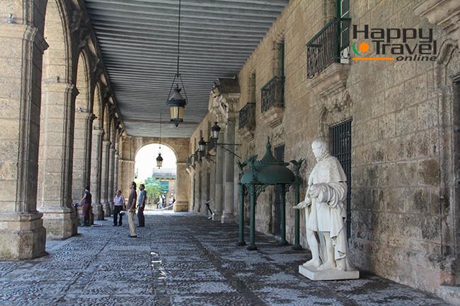 Imagenes de La Habana Vieja
