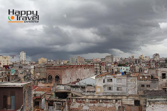 Imagenes tipicas de La Habana