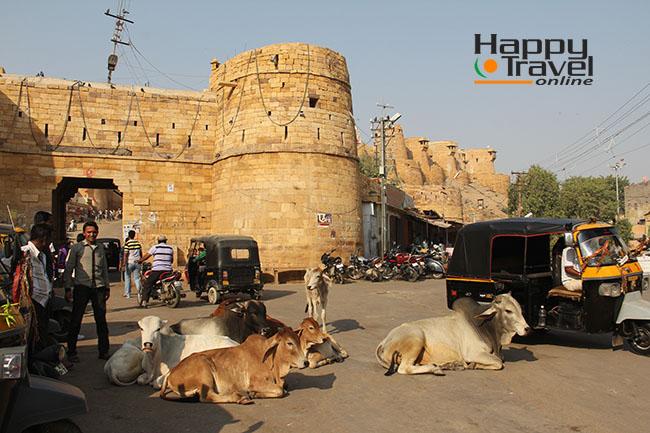 Imagen de Jaisalmer