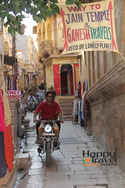 Imágenes de Jaisalmer