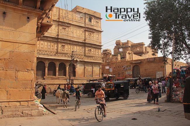 Mas imagenes de Jaisalmer