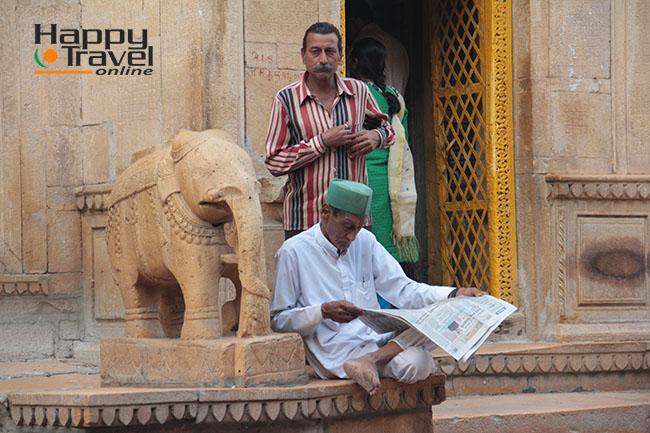 Imagenes de Jaisalmer