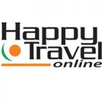 Logo Happy Travel