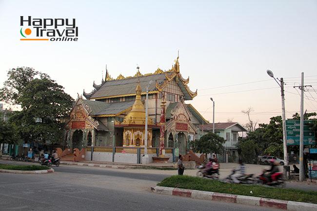 Mas imagenes de Mandalay