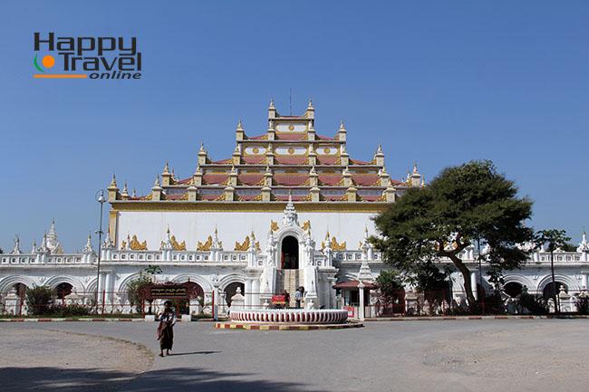 Mandalay, imagenes