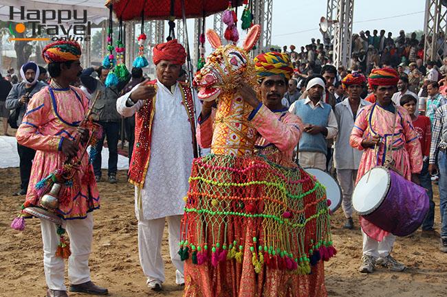 Imagenes de Pushkar
