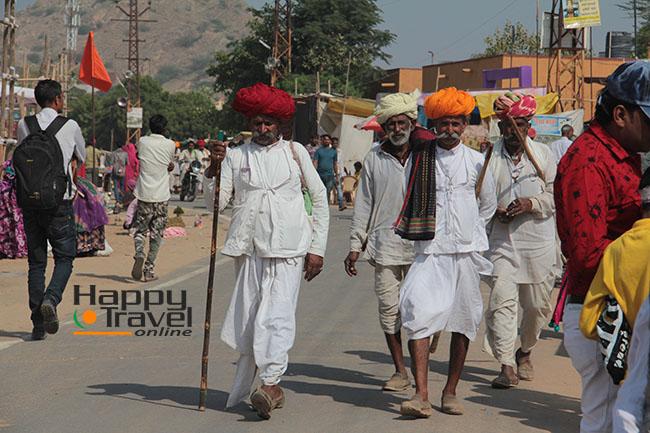 Imágenes de Pushkar