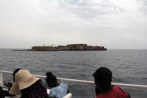 Isla de Goree