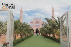 Mezquita de Mbour