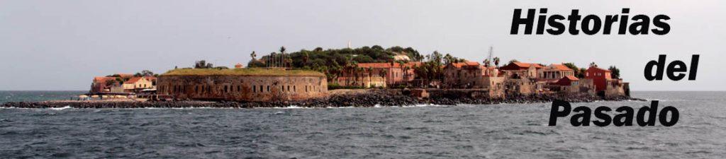 Descubriendo historias viajando por Senegal
