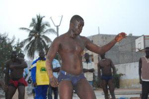 Senegal tradicional