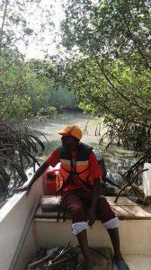Paseo por el Delta del Saloum